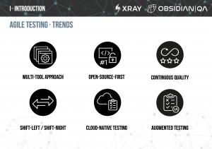 Agile testing trends