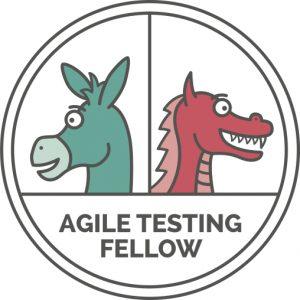 Agile Testing Fellowship - Logo