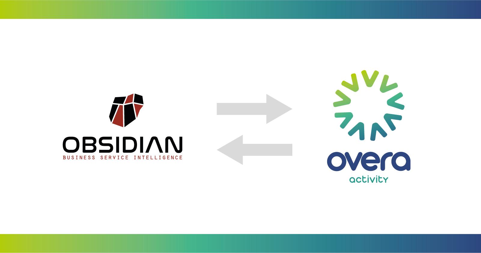 Integración de Obsidian con Overa Activity